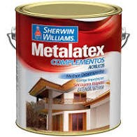 Sherwin Williams Selador Acrílico 3,6L