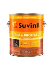 Suvinil Verniz Tripla Proteção 3,6 L
