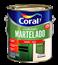 Esmalte Sintético Martelado 3,6 L Coral