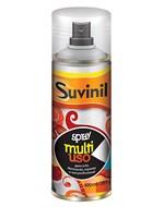 Suvinil Spray Multiuso Brilhante Branco 0,4ML