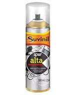 Suvinil Spray Alta Temperatura - Preto