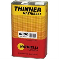 Thinner 8800 Natrielli - 5L