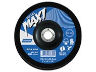 Linha Maxi Aços - BDA 600
