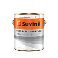 Suvinil Fundo para Galvanizados 3,6 L
