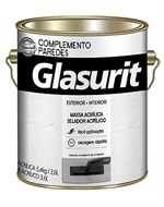 Glasurit Massa Acrílica 3,6 L
