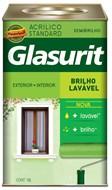 Glasurit Brilho Lavável  Branco 18 L