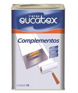 Eucatex Massa Corrida - 18L