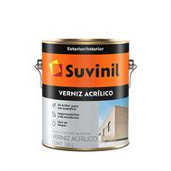 Suvinil Verniz Acrílico 3,6 L