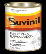 Suvinil Fundo para Galvanizados 0,9 L