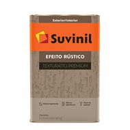 Suvinil Texturatto Premium Rústico Branco - 30kg