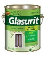 Glasurit Brilho Lavável - Branco 3,6 L