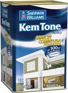 Sherwin Williams Acrílico Fosco Kem Tone Branco 18L