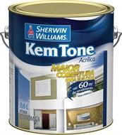 Sherwin Williams Acrílico Fosco Kem Tone Branco 3,6L