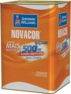 Sherwin Williams Novacor Mais Rendimento Extra Branco 18L