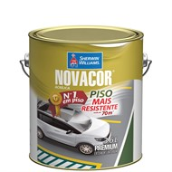 Sherwin Williams Novacor Piso Mais Resistente Branco 3,6L