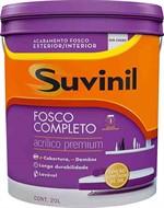 Suvinil Fosco Completo – EXCLUSIVO 20 Litros