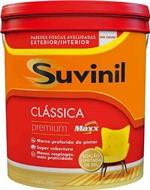 Suvinil Classica Latex Premium Exclusivo 20 litros