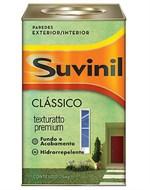 Suvinil Texturatto Premium Clássico Branco-26kg