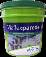 Viapol Viaflex Parede Branco 18 L