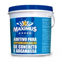 Selamix Maximus Aditivo Impermeabilizante