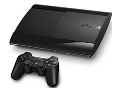 Playstation 3 Super Slim 12gb Hdmi Bivolt 3d Blu-ray