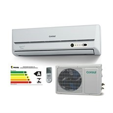 Locação de Ar Condicionado SPLIT 9.000 BTUS