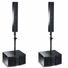 Sistema de P.A. (Power Amplifier)