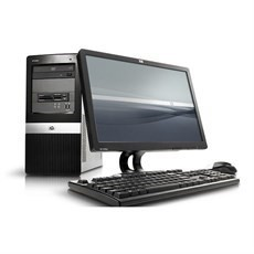 Aluguel de Computadores