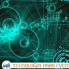 Tecnologia para Evento