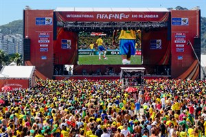 Fim do impasse: Vai ter FIFA FAN FEST!