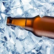 Atenção com o gelo consumido no verão!