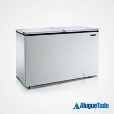 Aluguel de freezer horizontal de 420 litros