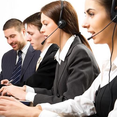 Call Center - Atendimento para o cliente