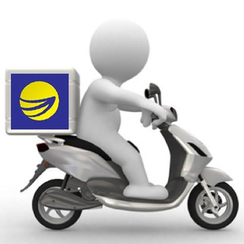 Delivery - Entrega de ingressos na casa do cliente
