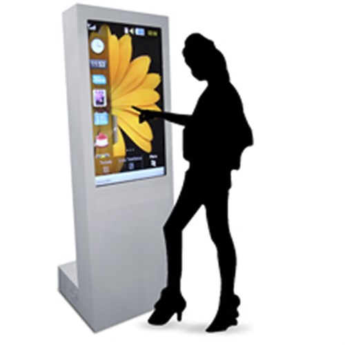 Totens Touchscreen