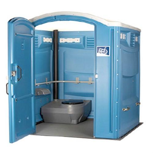 Sanitário PNE – Portadores de Necessidades Especiais