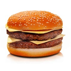 Duplo X-Burger