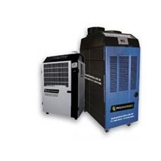 Aluguel de condicionador de ar Air Pac 3300