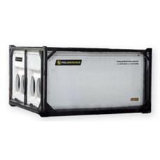 Aluguel de condicionador de ar FAN COIL 50 TR