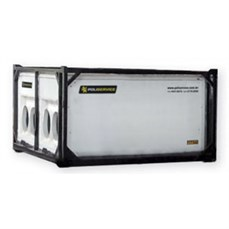 Aluguel de Condicionador de ar FAN COIL 40 TR