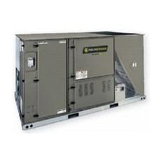Aluguel de condicionador de ar ROOFTOP 10 TR