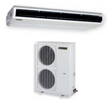 Aluguel de condicionador de ar Split 3TR York