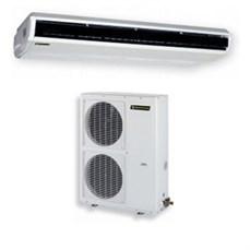 Aluguel de condicionador de ar roof top 5 TR
