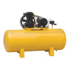 Aluguel de compressor de ar elétrico 300 PCM