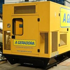 Gerador de 1000 kVA