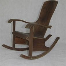 Locação Cadeira de balanço