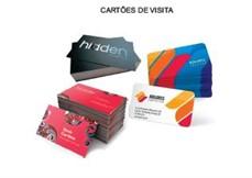 Confecção de Cartões de Visita