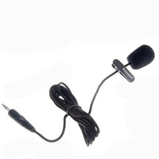 Aluguel de Microfone de Lapela