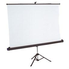 Aluguel de Tela de projeção de 100 polegadas