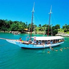 Ilhas em Escunas – Lancha